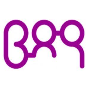 BAR Barn av Rusmissbrukere logo