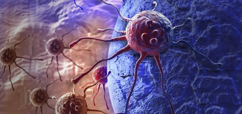 Pårørende til kreftrammet ektefelle