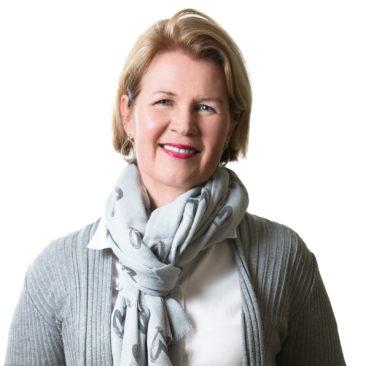 Anita Vatland