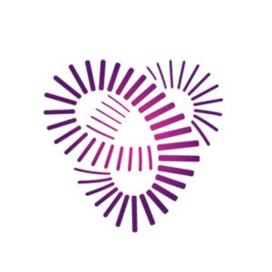 LHL Hjerneslag logo